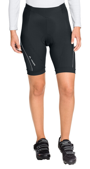 VAUDE Advanced II Pants Women black